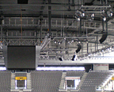 Image of Beijing Porsche Arena Line Array Speaker SRA1