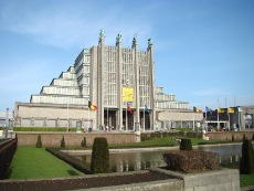 Image of Brussels Expo