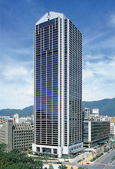 Image of Kobe Government Building